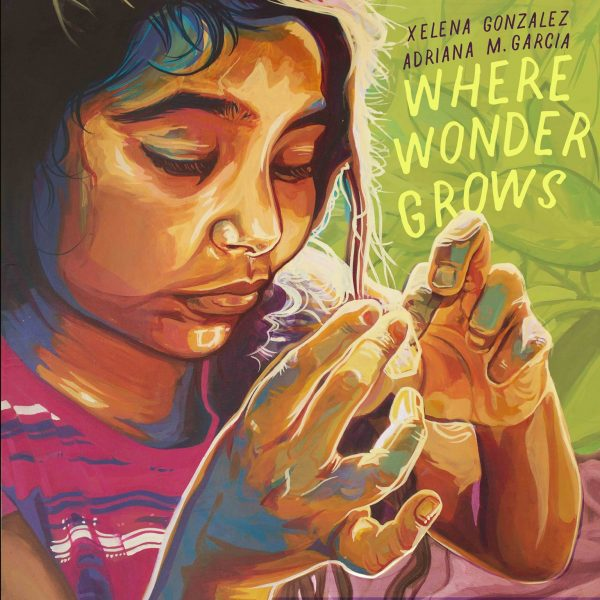 where wonder grows book cover